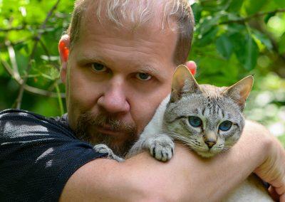 Jamie und ich